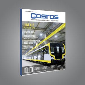revista costos